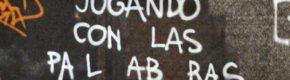 EL JUEGO DE LAS PALABRAS