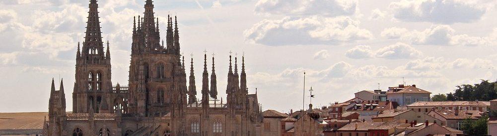 BURGOS, LA DESCONOCIDA<h4><span style='color:#01A9DB;font-size:14px;'>Alí Chumacero (poeta sugerido)</span></h4>