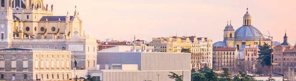MADRID, CIUDAD ABIERTA<h4><span style='color:#01A9DB;font-size:14px;'>Ana Istarú (poeta sugerido)</span></h4>