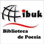 ibuK Biblioteca de Poesía